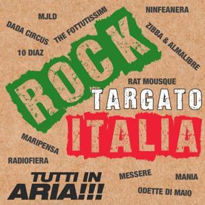 Rock Targato Italia - Tutti in Aria!!!