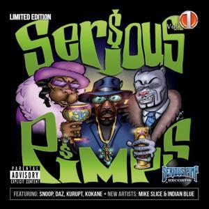 Serious Pimp Records, Vol. 1
