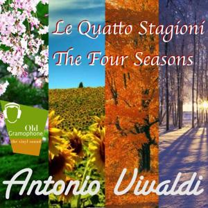 Le Quattro Stagioni / The Four seasons (Concerto for Violin, Strings, and Harpsichord)