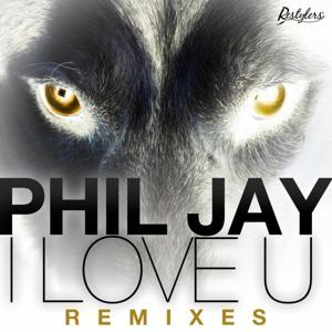 I Love U (Remixes)