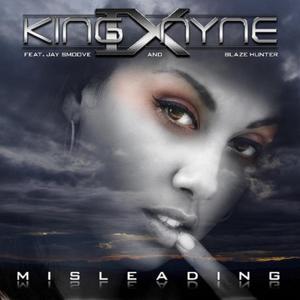 Misleading (feat. Blaze Hunter & Jay Smoove)
