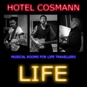 Life (Musical Rooms For Life Travellers)
