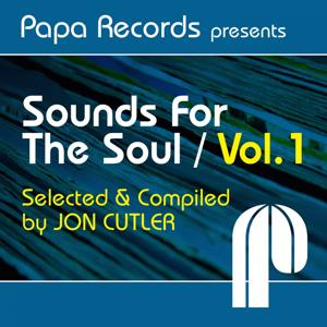 Papa Records Presents Sounds for the Soul, Vol. 1