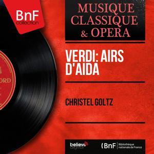 Verdi: Airs d'Aïda (Mono Version)