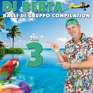 Balli di gruppo compilation, Vol. 3