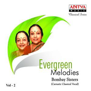 Evergreen Melodies, Vol. 2