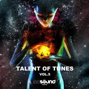 Talent of Tunes, Vol. 5