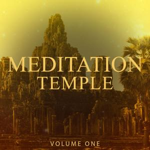Meditation Temple, Vol. 1 (Finest Relaxation Music)