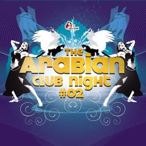 The Arabian Club Night, Vol. 2