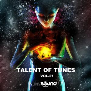 Talent of Tunes, Vol. 21