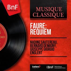 Fauré: Requiem (Mono Version)