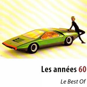 Les Années 60 - Le Best Of 100 Tubes (Remasterisé)