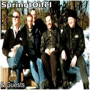 Springtoiffel & Guests