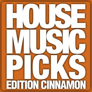 House Music Picks - Edition Cinnamon
