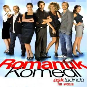 Romantik Komedi - Aşk Tadında (Film Müzikleri)
