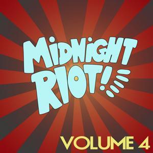 Midnight Riot, Vol. 4