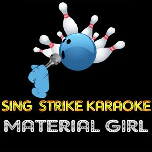 Material Girl (Karaoke Version) (Originally Performed By Madonna)
