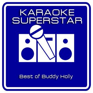 Best Of Buddy Holly (Karaoke Version)