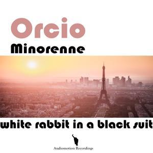 White Rabit in a Black Suit (Orcio's Mix)