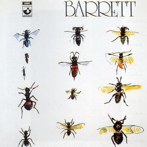 Barrett (Deluxe Version)