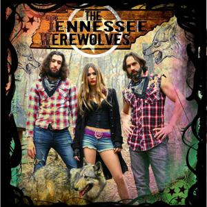 Angel Mary & the Tennessee Werewolves - EP