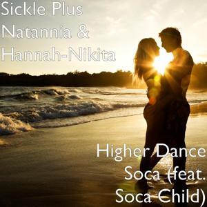 Higher Dance Soca