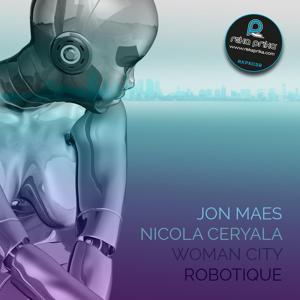Woman City / Robotique