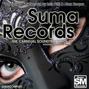Suma Records the Carnival SoundTracks, Vol. IV