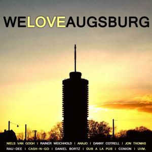 We Love Augsburg