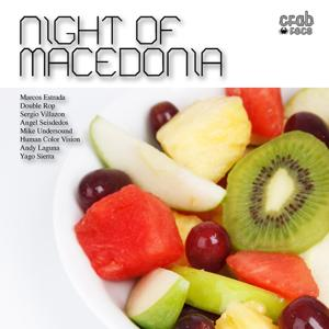 Night of Macedonia