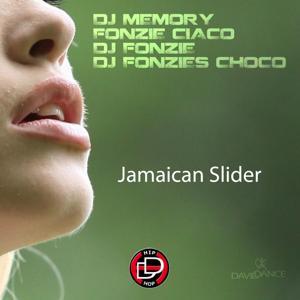 Jamaican Slider