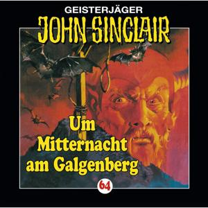 Folge 64: Um Mitternacht am Galgenberg