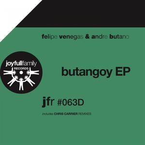 Butangoy