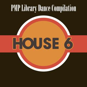 PMP Library Dance Compilation: House, Vol. 6