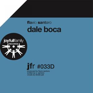 Dale Boca