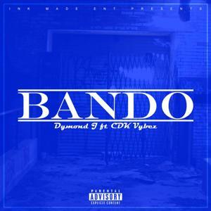 Bando (feat. Cdk Vybez)