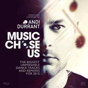 Music Chose Us