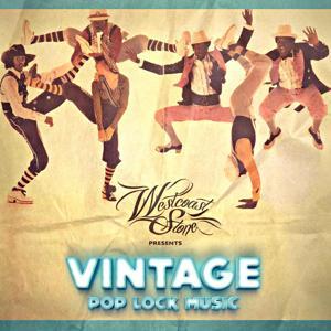 Vintage Poplock Music (feat. Roc Phizzle)