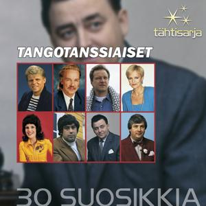 Tähtisarja - 30 Suosikkia / Tangotanssiaiset