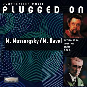 Synthesizer Music Plugged on P.Mussorgsky & M.Ravel