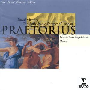 Michael Praetorius - Dances and Motets