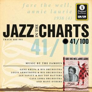 Jazz in the Charts Vol. 41 - Fare the Well, Annie Laurie