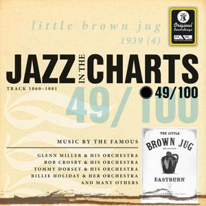 Jazz In The Charts Vol. 49  -  Little Brown Jug