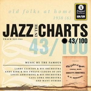 Jazz In The Charts Vol. 43  -  Old Folks At Home