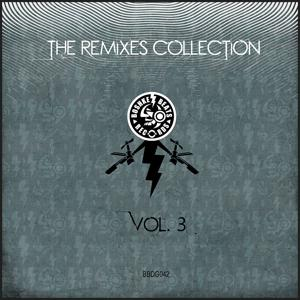 The Remixes Collection, Vol. 3