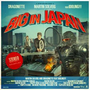 Big in Japan (The Remixes)
