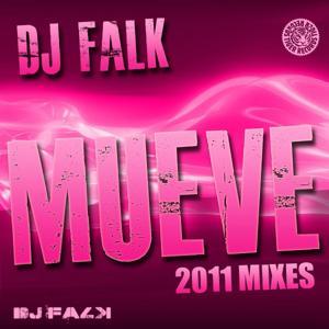 Mueve (2011 Mixes)