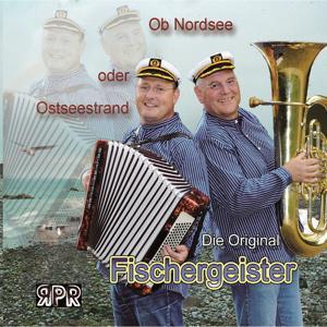 Ob Nordsee Oder Ostseestrand