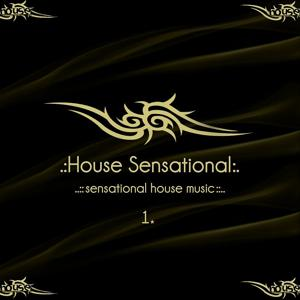 House Sensational Vol.01