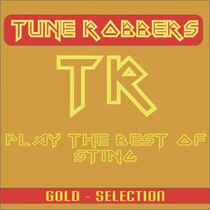 Best of Sting Performed by the Tune Robbers